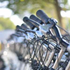 bicycle amsterdam netherlands cycle