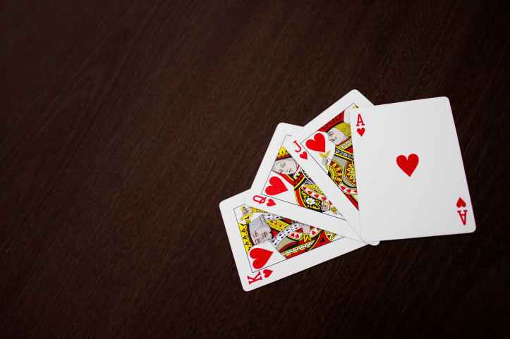 ace card game cards casino